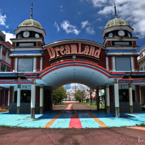Nara_Dreamland